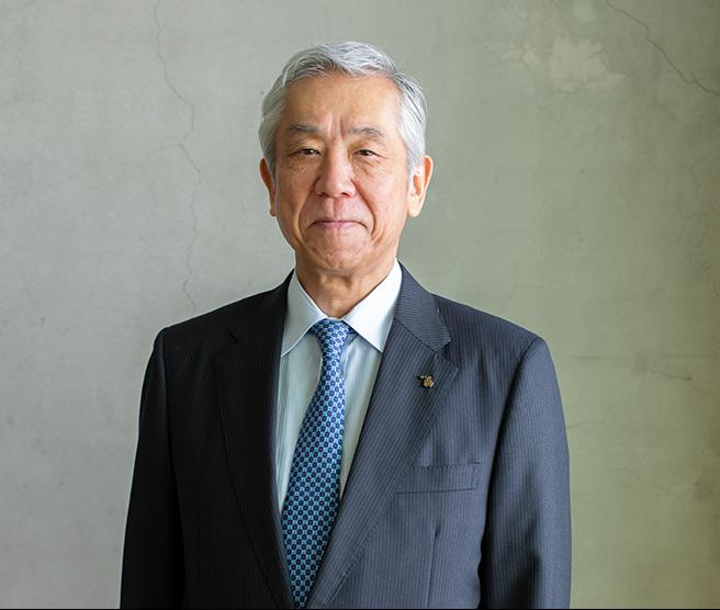 代表取締役社長 伊藤 太一
