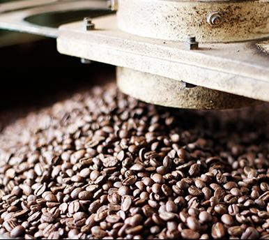 オリジナルコーヒー開発