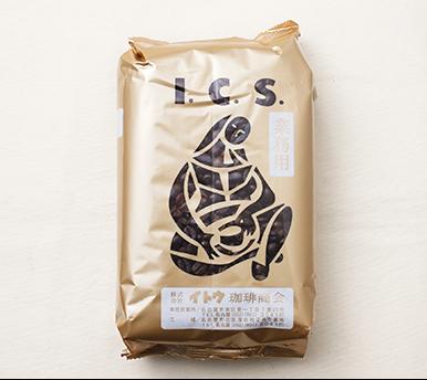 コーヒー豆:フレンチ