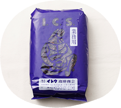コーヒー豆:フルシティ