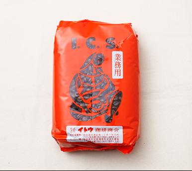コーヒー豆:ハイシティ