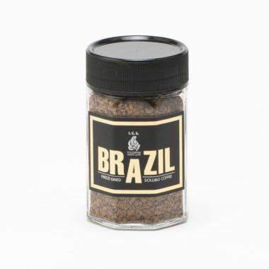 インスタントコーヒーブラジル