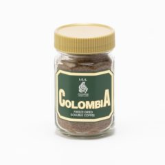 インスタントコーヒーコロンビア