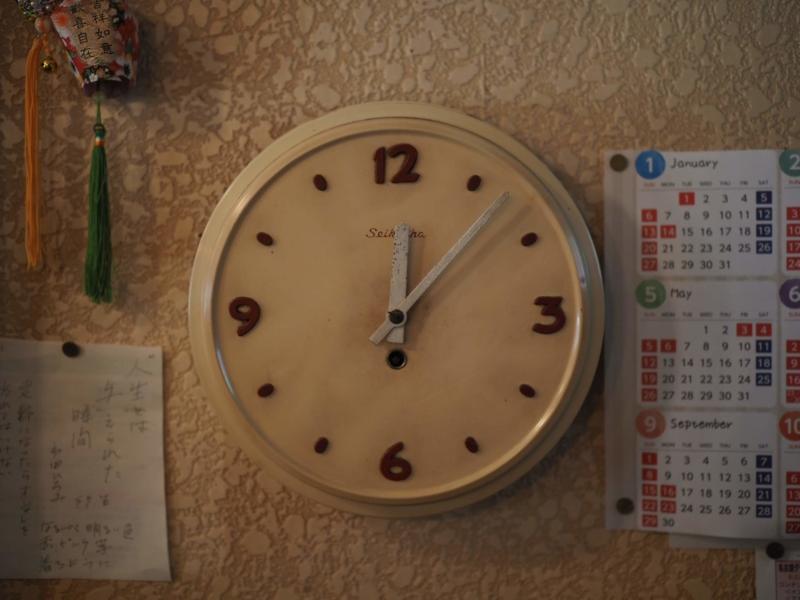 珍しい時計