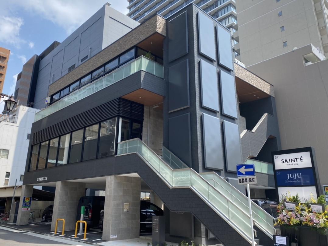 名古屋伏見のレストラン「サンテ」のご紹介