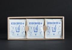 アイスコーヒー専用ドリップバッグコーヒー