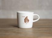 イトウコーヒー オリジナルマグカップ(ICS)/170ml